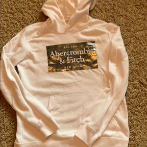 Abercrombie Kids hoodie size 13/14